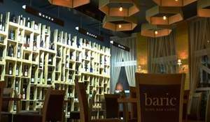 Baric - wine bar caffe