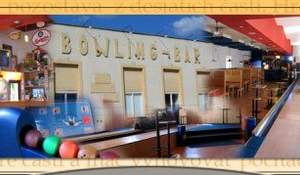 Bowling Bar Cifer