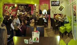 LH Point - cafe, bar, restaurant