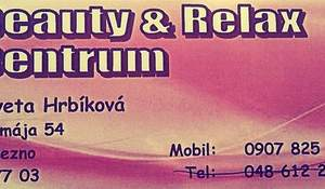 Beauty-Relax Centrum