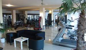 BOSS club fitnesscentrum