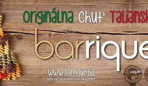 Barrique Pizza&Grill