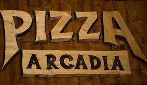 Arcadia Pizza and Restaurant