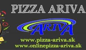 Pizza Ariva