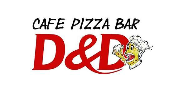 Cafe Pizza Bar