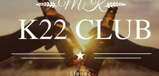 K 22 Club Slanec