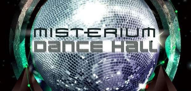 Misterium Dance Hall