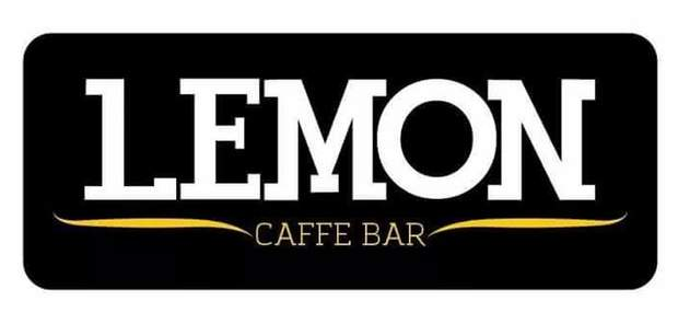 CAFFE BAR LEMON